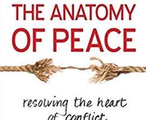 The Anatomy of Peace- The Arbinger Institute