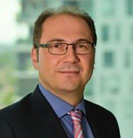 Dr Zoran Bolevich
