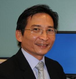 Dr Kim Wong