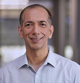 Dr Malcolm Pradhan