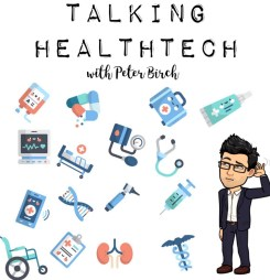Talking health tech: getting patient centric in the start up world