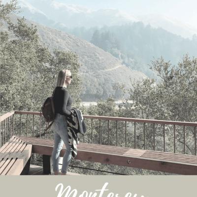 Monterey, California – Ultimate guide