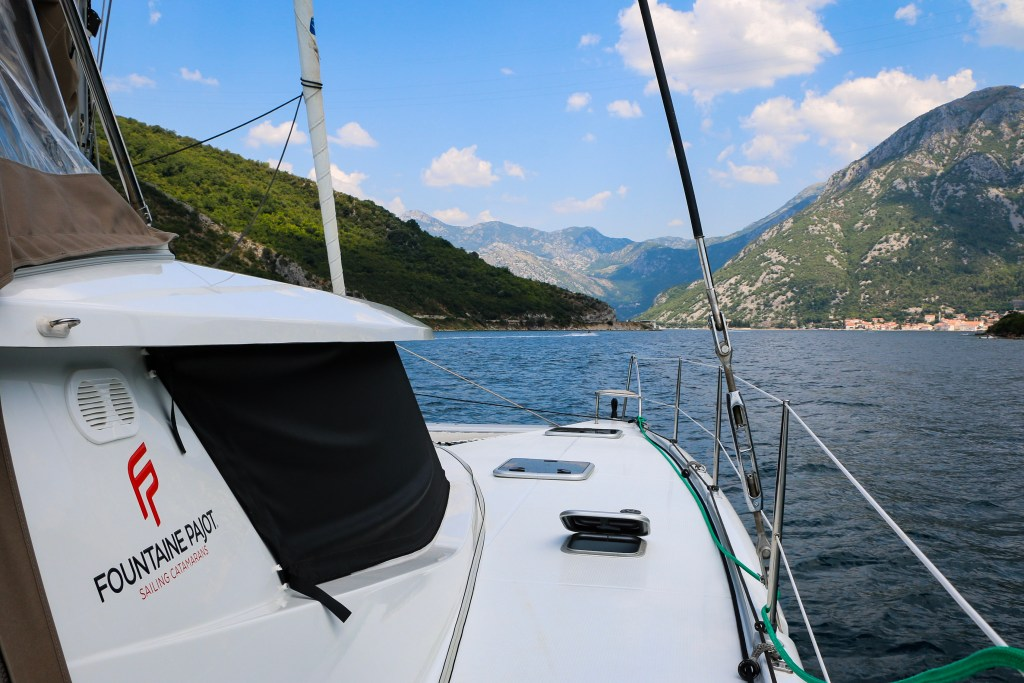 "Is Sailing the Perfect Way to ""Slow Travel""?"