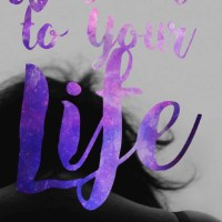 #CoverReveal ✩ Welcome to Your Life ✩ by Katrina Marie