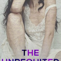 #CoverReveal & #Giveaway ✩ The Unrequited ✩ by Saffron A Kent