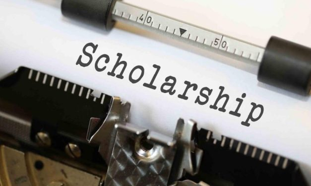 WCARF/Probert-Boucher 2021 Scholarship Application