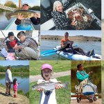 All fishing, crabbing and clamming is free statewide in Oregon on June 5-6, 2021.
