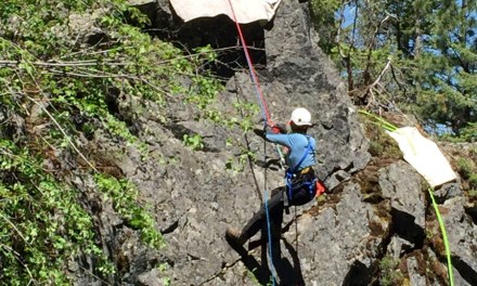 Eastern Oregon Search and Rescue to hold annual training at Salt Creek Summit June 25-27