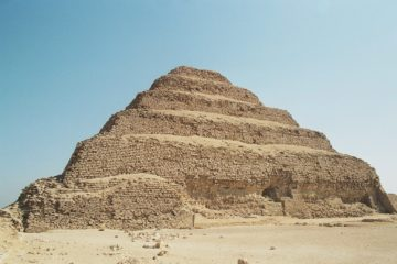 Egyptians Embedded Beliefs in Tomb Architecture