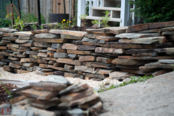 Column: A Wall of Stone