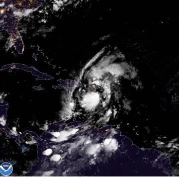 Pagans and hurricane season: Part two