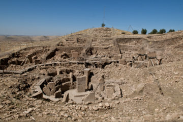 """""""The World's First Temple"""" – New research from Göbekli Tepe"""