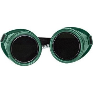 Vintage Safety Goggles