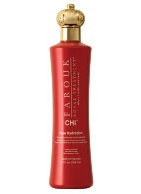 Farouk Royal Pure Hydration Shampoo 350ml