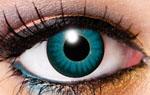 InnoVision Contact Lens- Blue Electro Lens