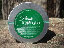 Margaret River Shaving Bar 100g