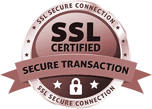 SSL Certified Secure