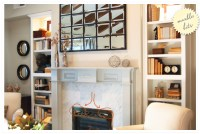 little things: a fireplace fix. | Wild Ink Press