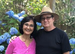 David & Lenda