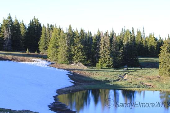 Krueger Pond