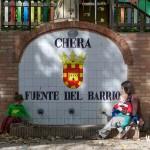 Fuente del Barrio