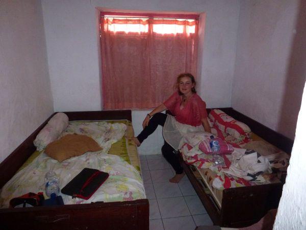 Losmen Rachmat hotel
