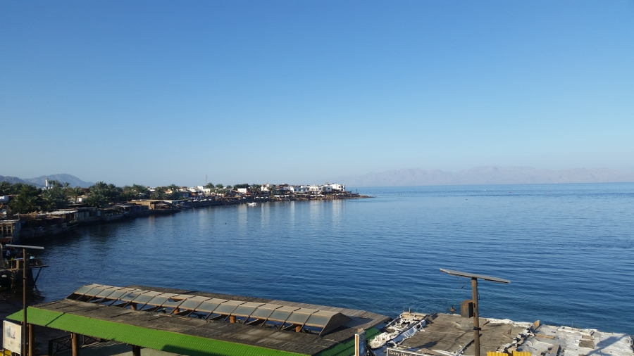 Dahab Waterfront