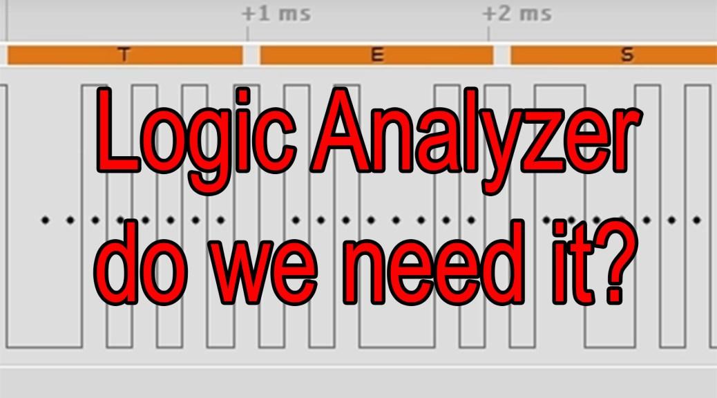 Logic Analyzer