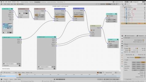 Complex node tree - printing friendly