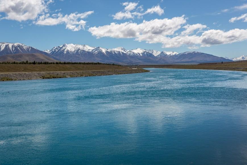 Twizel, South Island, New Zealand
