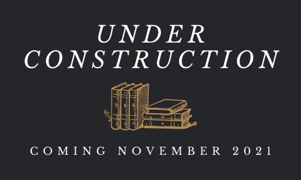 About Wild Lark Books Under Construction