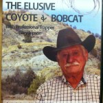 Gary Jepson's Snaring the Elusive Coyote and Bobcat video. Photo by Stephen M. Vantassel