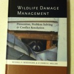 Wildlife Damage Management by Reidinger and Miller
