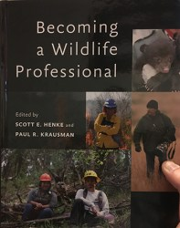 This book contains my article on becoming a nuisance wildlife control operator.