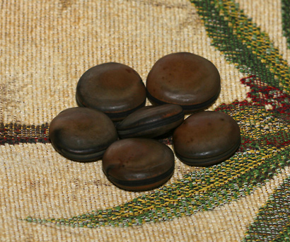 Mucuna gigantea  Seabean Sea Bean  Hawaiian Plants and