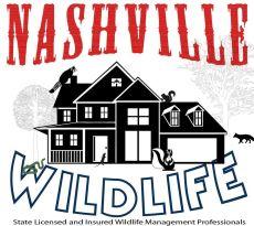nashville wildlife logo
