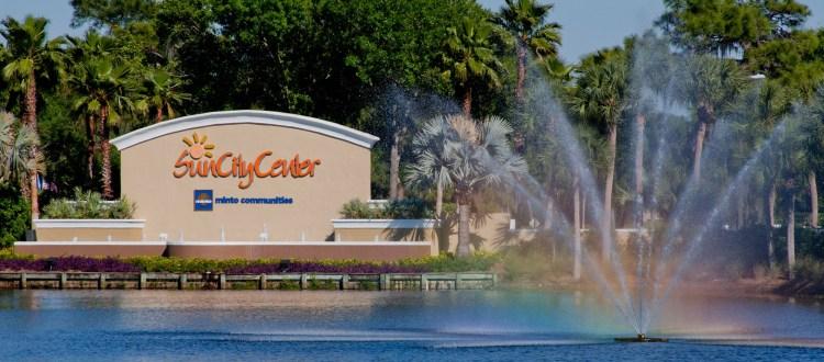 Sun City FL