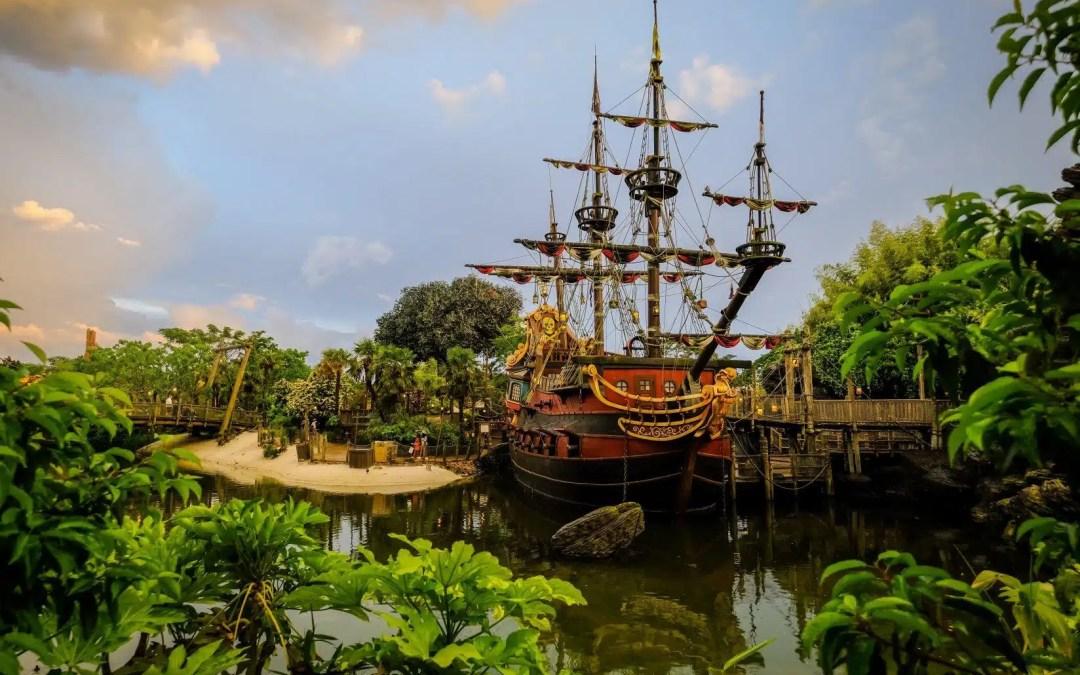 Pirate Quiz