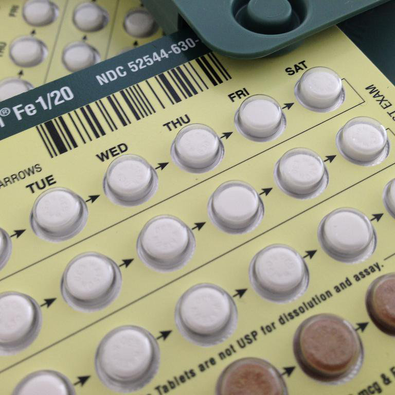 My Experience Going off Birth Control after 12 years