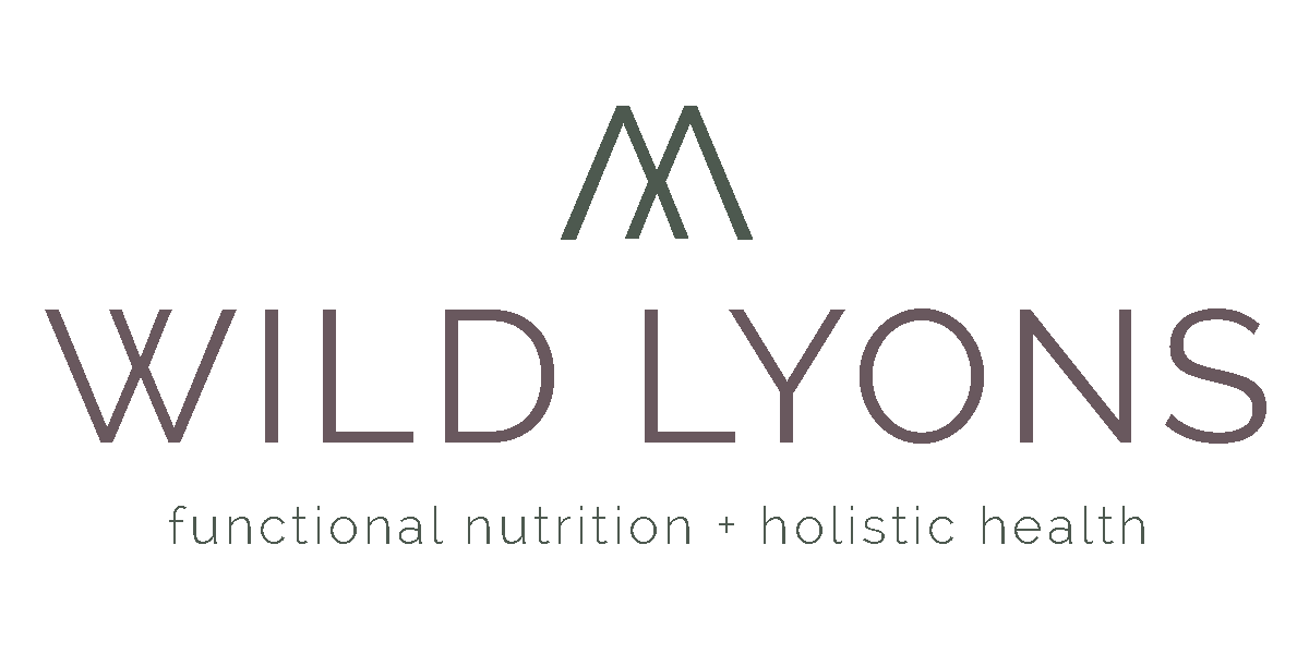 Wild Lyons Wellness