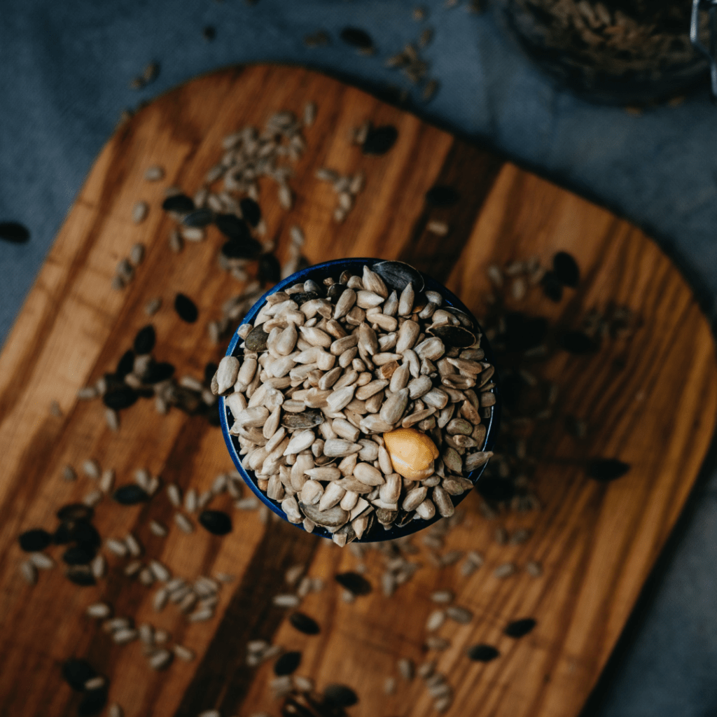 Why I No Longer Recommend Nuts + Seeds for Hormone Balance