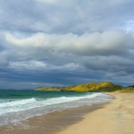Otama Beach 1