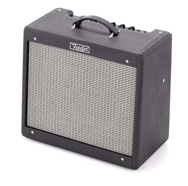 Recensione Fender Blues Junior III