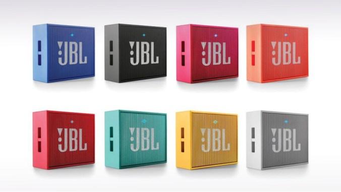 JBL GO recensione