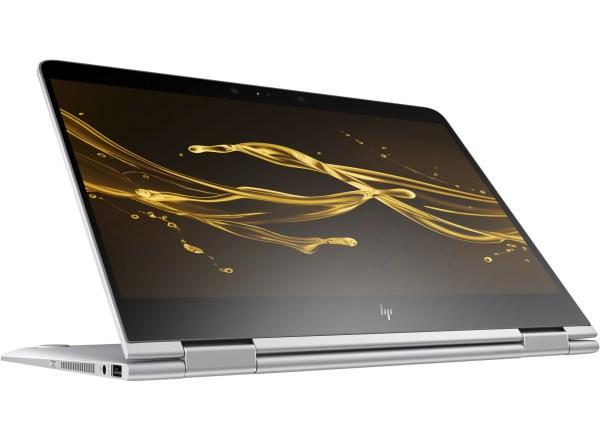 HP Spectre x360 recensioni