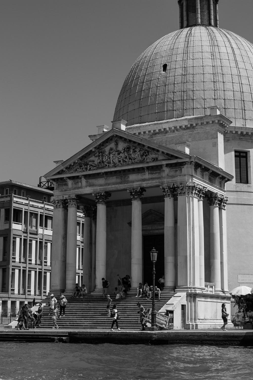 Classic Venice Italy