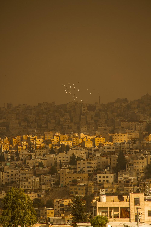 Amman City Jordan