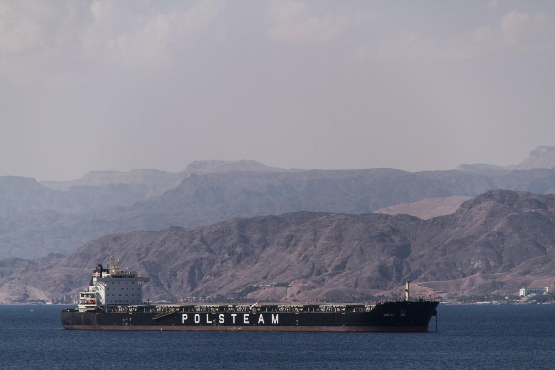 Aqaba Port