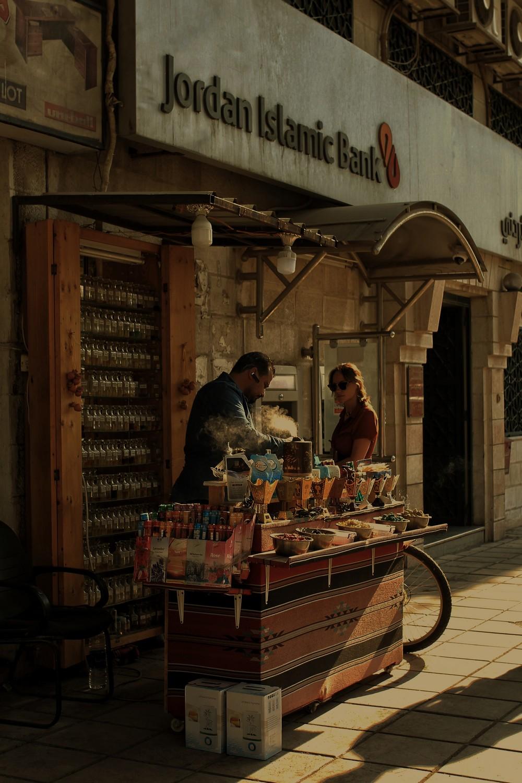Oud Scent Shop Aqaba
