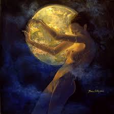 Full Moon in Sagittarius